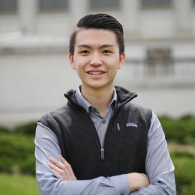 Jinhong Chen