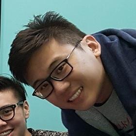 Dave Kwong