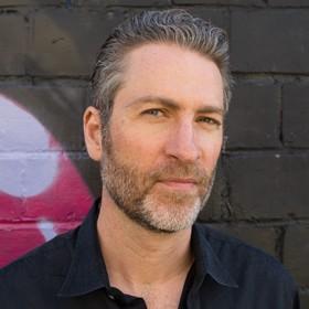 Aaron Holm