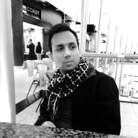Fazal Gupta