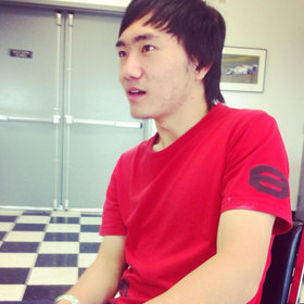 Alex Chao Qin