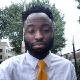 Joshua Ogundu