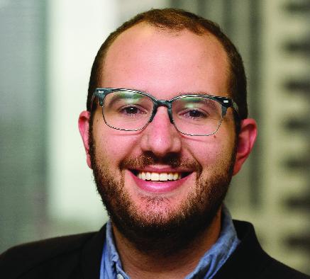 Cory Weinberg