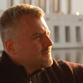 Stephen Scott