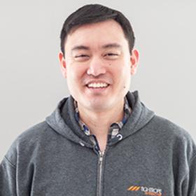 Brian T. Nakamoto