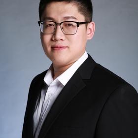 Corben Liu