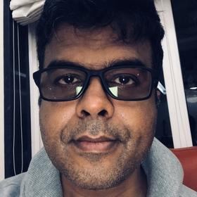 Mallikarjunadas Coimbatore