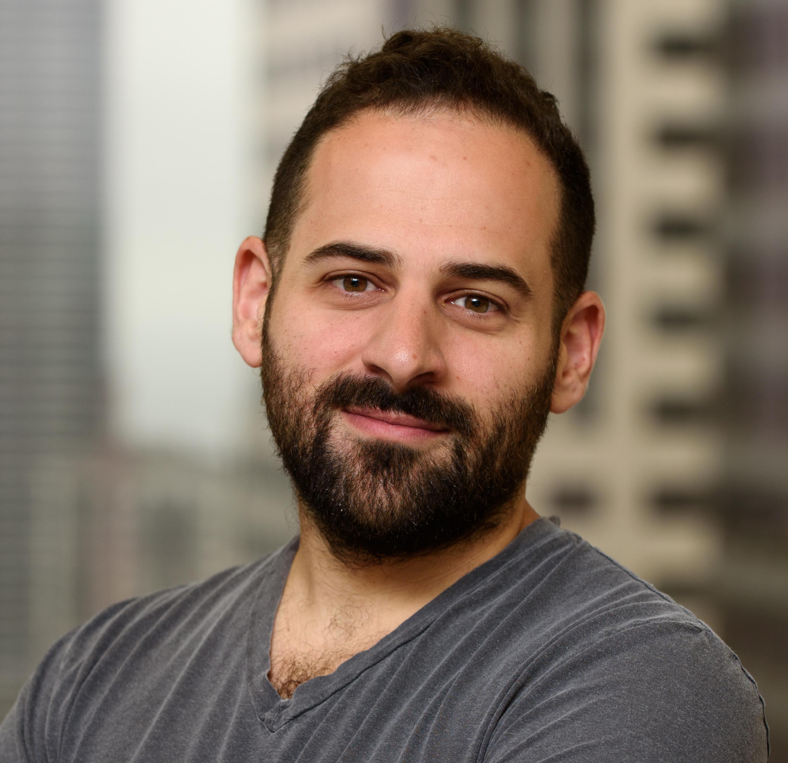 Matt Vascellaro