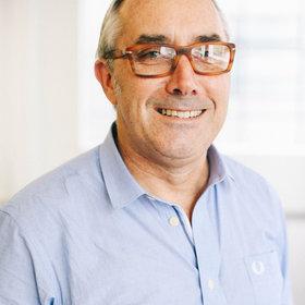 Patrick Giblin