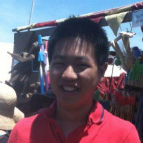 Eddie Xue