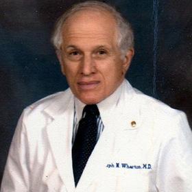 Ralph N Wharton, MD