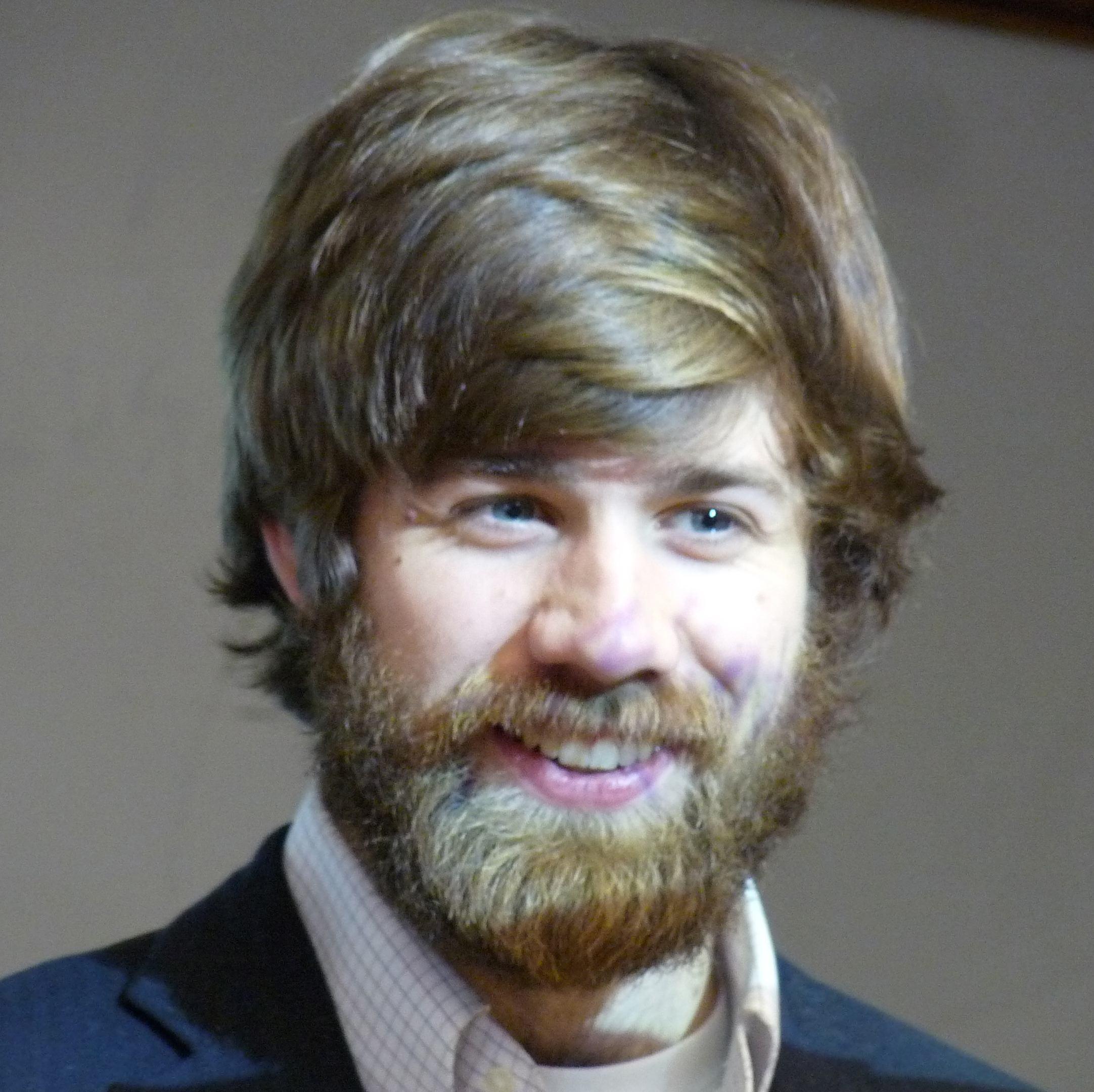 Cory Fauver