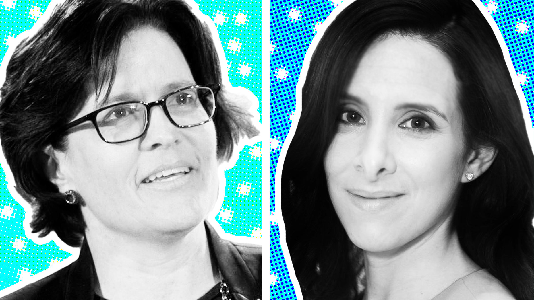 Jessica Lessin and Kara Swisher: How Female Founders Are Treated by the Tech Press