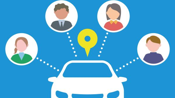 The Future of Global Ride-Hailing After Covid-19