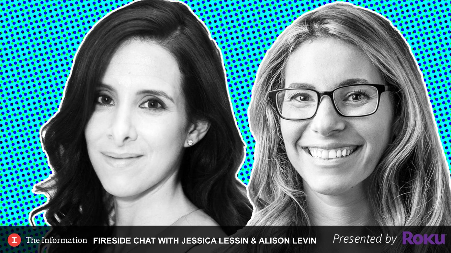 Digital Advertising Post-Covid Fireside Chat with Alison Levin of Roku