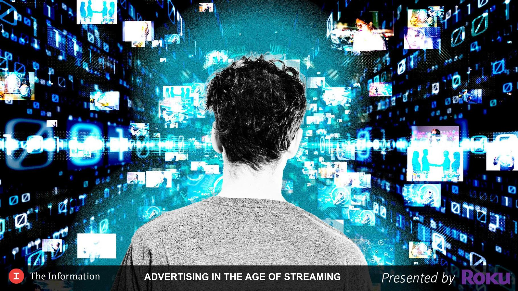 Advertising in the Age of Streaming