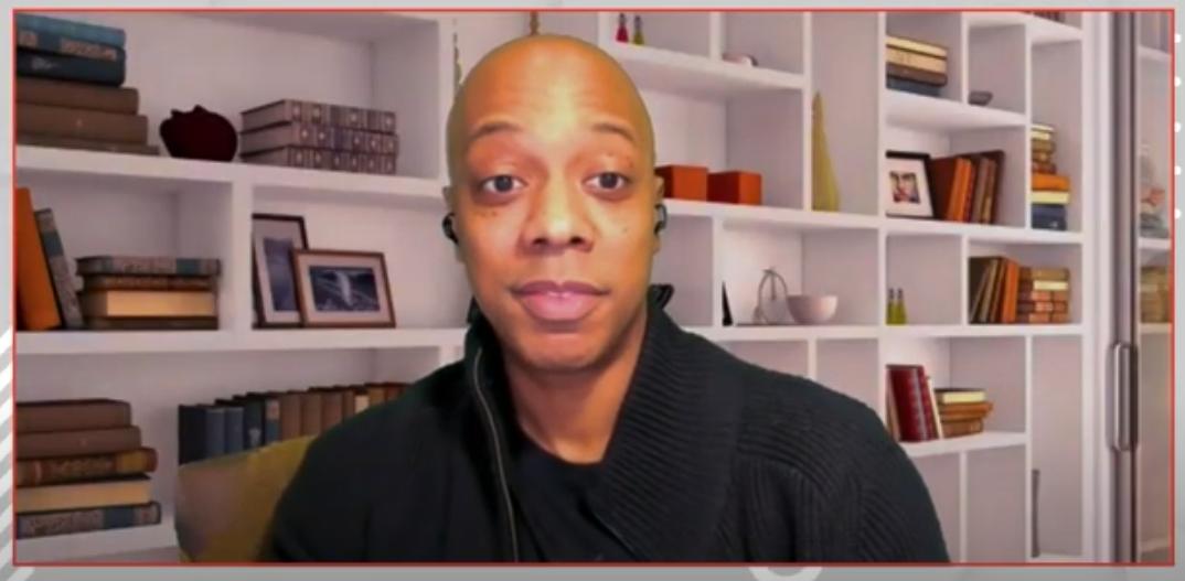VIDEO: Precursor's Charles Hudson on VC in the Zoom Era