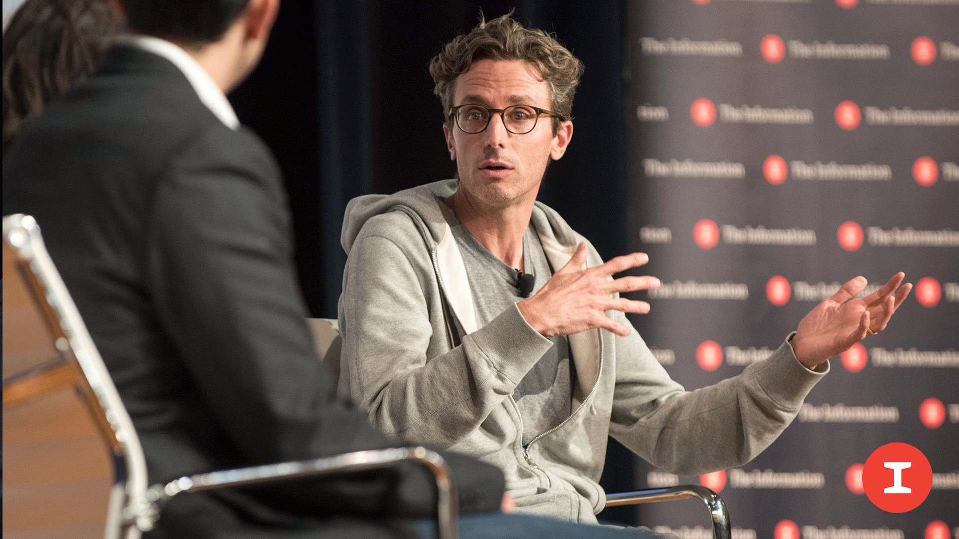 BuzzFeed's Peretti Talks About Media and Democracy