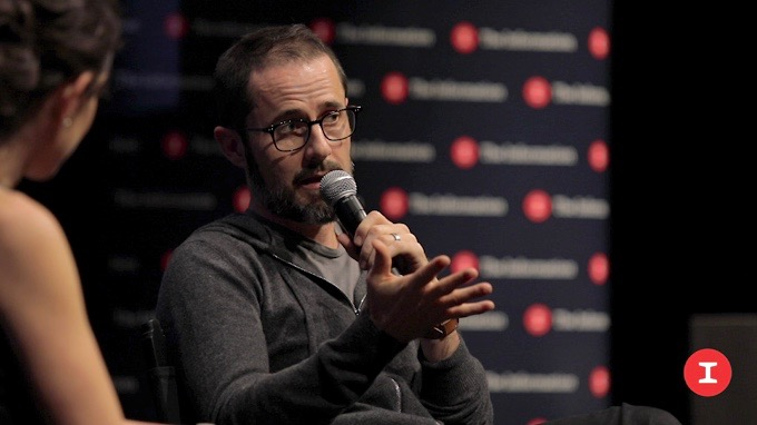 "Medium's Ev Williams Says Silicon Valley ""Caught with Pants Down"""