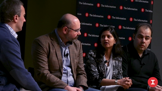 Panel: How Kubernetes Is Becoming Cloud's Next Computing Platform