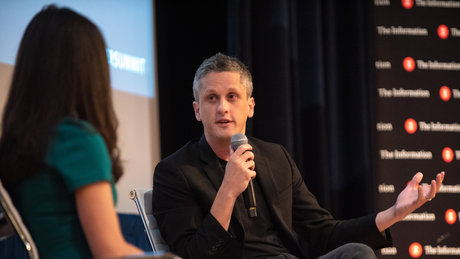 "Box's Aaron Levie: Upside in Cloud Market is ""Massive"""